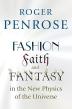 [보유]Fashion, Faith, and Fantasy in the New Physics of the Universe