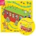 [보유]노부영 마더구스 세이펜 Wheels on the Bus Go Round and Round (with CD)
