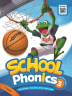 School Phonics. 3(Student Book)(CD1장포함)