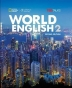 [보유]World English. 2 Student Book (with Online WorkBook)