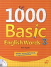 [보유]1000 Basic English Words. 3