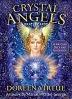 [보유]Crystal Angels Oracle Cards