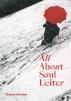 [보유]All About Saul Leiter /Anglais