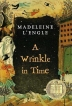 [보유]A Wrinkle in Time (1963 Newbery Medal winner)