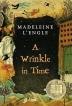 A Wrinkle in Time (1963 Newbery Medal winner)(Paperback)