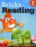 Bricks Reading 50. 1(CD1������)