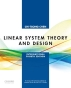[보유]Linear System Theory and Design, 4/E
