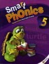 Smart Phonics 5 : Student Book (New Edition)(CD1장포함)(Paperback)