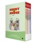 [보유]헨리와 머지 영어 원서 박스 세트 (Henry and Mudge 롱테일 에디션)