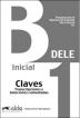 [보유]DELE Preparacion al Diploma de Espanol Nivel B1 Claves (2013 Edition)