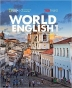 [보유]World English (2E) 1 SB with Online WB
