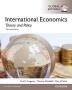 [보유]International Economics theory and policy(GE)
