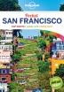 [보유]Lonely Planet Pocket San Francisco