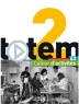 [보유]Totem 2 - Livre de l'eleve + DVD-ROM (audio + video) + manuel numerique simple inclus