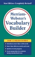 [보유]Merriam-Webster's Vocabulary Builder