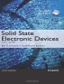 [보유]Solid State Electronic Devices(Global Edition)