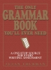 [보유]The Only Grammar Book You'll Ever Need