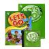 Let's Go. 4 세트(Student Book Workbook)(4판)(AudioCD1장포함)(전2권)