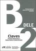 [보유]DELE Preparacion al Diploma de Espanol Nivel B2 Claves (2013 Edition)