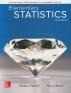 [보유]Elementary Statistics