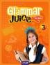 [보유]Grammar Juice for Kids 3 SB (with App)