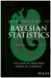 [보유]Introduction to Bayesian Statistics