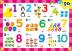 EQ IQ 우리아이 첫 퍼즐: 123 숫자