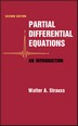 [보유]Partial Differential Equations: An Introduction