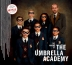 [보유]The Making of the Umbrella Academy