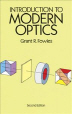 [보유]Introduction to Modern Optics