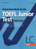 TOEFL Jnior Test LC Basic(Preparation Book for the)(CD1장포함)