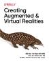 증강 현실 가상 현실과 공간 컴퓨팅(게임 개발 프로그래밍)