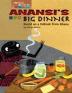 [����]Anansi's Big Dinner