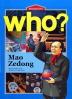MAO ZEDONG(마오쩌둥)(영문판)(WHO)(CD2장포함)(BIOGRAPHY COMIC 29)