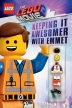 Keeping It Awesomer with Emmet [With Emmet Minifigure] ( Lego Movie 2 )