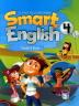 Smart English. 4(Student Book)(CD2장포함)