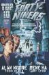 탑 텐: 포티나이너즈(TOP 10 The Forty-Niners)(시공 그래픽 노블)