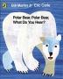[보유]Polar Bear, Polar Bear, What Do You Hear? (Pictory Pre Step)