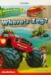 [보유]BLAZE .3: Where's Zeg?
