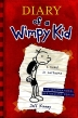 Diary of a Wimpy Kid #1(Paperback)