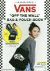 [해외]VANS BAG&POUCH BOOK