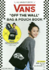 VANS BAG&POUCH BOOK