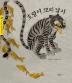 호랑이 꼬리 낚시(몽키마마 우리 옛이야기 8)(양장본 HardCover)