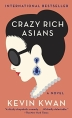 Crazy Rich Asians (Book #1)(Pocket Book)