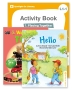 Play Together(Hello+We Share Toys)(CD1장포함)(Spotlight on Literacy L1-1)