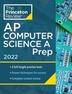 [보유]Princeton Review AP Computer Science a Prep, 2022