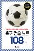 축구 전술 노트 108