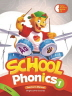 School Phonics. 1(Teacher's Manual)(CD1장포함)