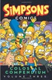 [보유]Simpsons Comics Colossal Compendium Volume 3