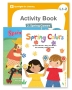 Spring Comes(Spring Colors+Spring Garden)(CD1장포함)(Spotlight on Literacy L1-2)